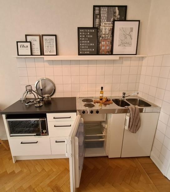 Bild för uppdrag: Köksrenovering i Stockholm, 20/8