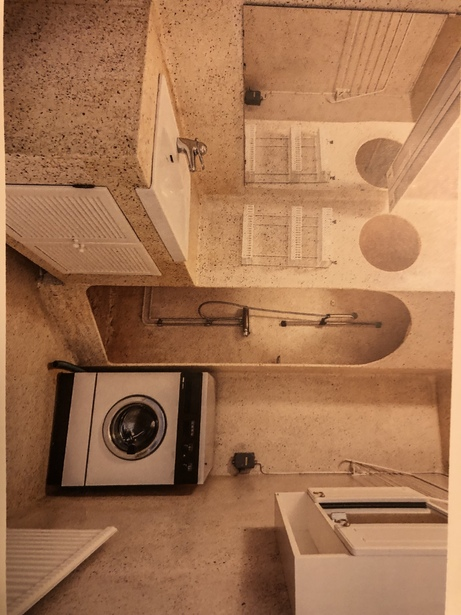 Bild för uppdrag: Renovering av badrum på 4,6 kvm i Göteborg, Inom 3 månader
