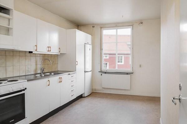 Bild för uppdrag: Renovering av ca 13 kvm kök i Göteborg