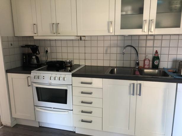 Bild för uppdrag: Renovering av 20 kvm kök i Kumla, inom 6 månader