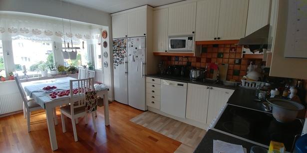 Bild för uppdrag: Lättare köksrenovering i Vallentuna, inom 3 månader