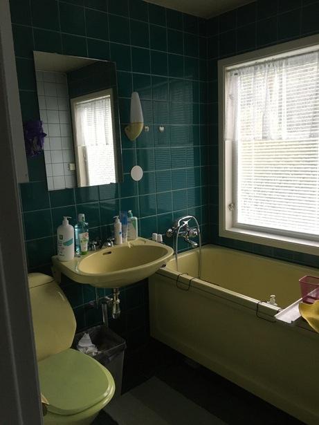 Bild för uppdrag: Renovering av badrum på 4 kvm i Stockholm