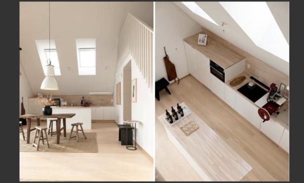 Bild för uppdrag: Helrenovering av ett kök i Sundbyberg, inom 6 månader