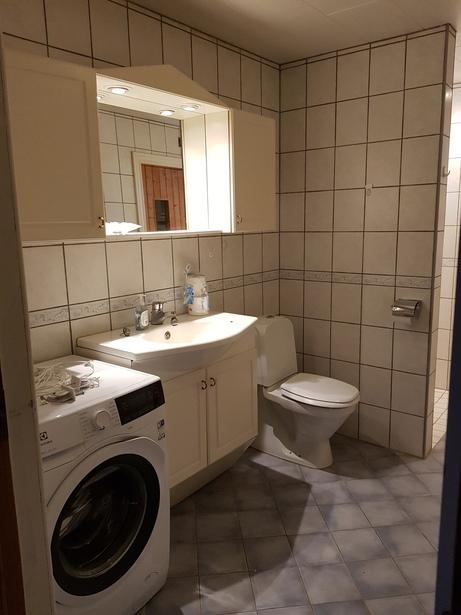 Bild för uppdrag: Renovering av badrum i Finspång, inom 3 månader