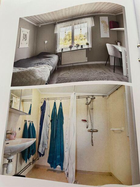 Bild för uppdrag: Renovering av badrum på 6 kvm i Karlskrona, Inom 3 månader